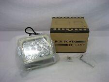 NEW Scene G12D-45-C-IR 850nm 28W IR Illuminator, Infrared Lamp, 12VDC