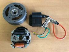 Zündung Hercules GT GX Lichtmaschine 12 V 35 W kontaktlos CDI rechtsdrehend NEU