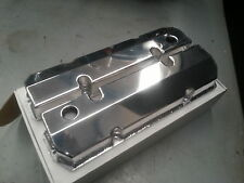 HOLDEN 304 fabricated alloy valve rocker covers vn vr vs vt efi commodore heads