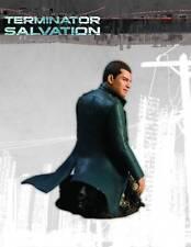 TERMINATOR SALVATION MARCUS WRIGHT BUST DC COMICS
