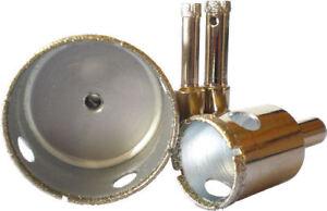 DIAKTIV® - FLIESENBOHRER - DIAMANTBOHRER - Ø 5 mm