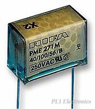 EVOX RIFA - PME271M610M - CAPACITOR, FILM, 630V, BOXED, 0.1µF X2 (price for 1)