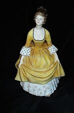 Royal Doulton Lady Figurine-'CORALIE ' Designed by Margaret Davies,HN2307,