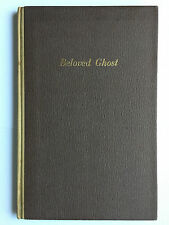 Beloved Ghost Harry Varley Rod Serling 1944 First Edition Signed