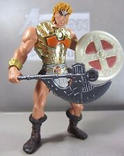 He-Man Battle Sound Masters of the Universe Modern Series Action Figure Toy Motu