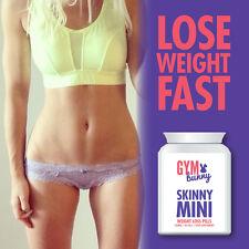 GYM BUNNY SKINNY MINI WEIGHTLOSS PILLS – SLIMMING PILL GET SLIM SKINNY BODY