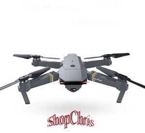 Drone Eachine E58 FPV Wide Angle HD Camera High Hold Foldable Arm 3 Battery
