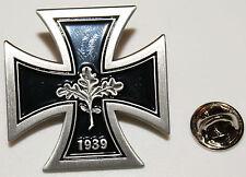 Eisernes Kreuz 1939 EK Military Militär l Anstecker l Abzeichen l Pin 215