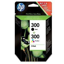 Multipack cartucce nero + colori ORIGINALE HP 300 (CN637EE) per ENVY 120