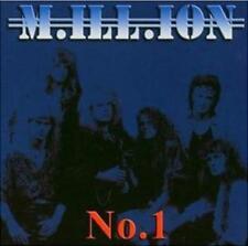 M.Ill.Ion - No. 1 CD #44404