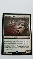 1x WILT-LEAF LIEGE - Rare - Modern Masters - MTG - NM - Magic the Gathering