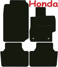 Honda Accord Estate Manual Tailored Deluxe Quality Car Mats 2003-2007