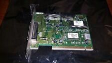 AHA-2940AU Adaptec SCSI Drive Controller Card 50-Pin  ~!~ FREE SHIPPING ~!~