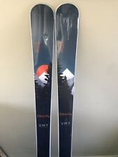 New Liberty VMT 92 186cm Skis
