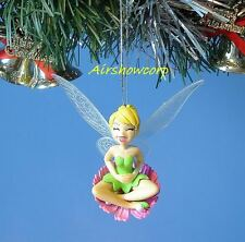 Decoration Xmas Ornament Home Party Tree Decor Christmas Tinkerbell Friend *T3