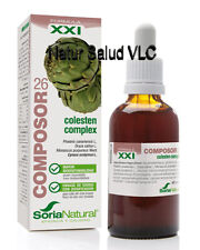 Composor 26 Soria Natural 50ml_Colesterol_triglicéridos_infartos_ictus