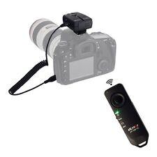 Wireless Shutter Release Remote Control for Nikon D750 D5500 D5100 D3300 D7200