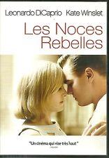DVD - LES NOCES REBELLES avec LEONARDO DICAPRIO, KATE WINSLET