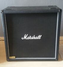 Marshall 1960BV Vintage 4 X 12 Box Cabinet (gerade Ausführung)