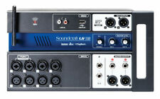 Soundcraft Ui12 12 Input Remote Controlled Digital Mixer NEW!!! In stock Today!