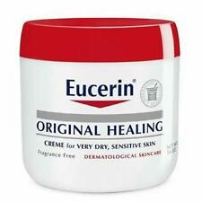 Eucerin Sensitive Skin Experts Original Healing Rich Creme 4 oz (Pack of 1)