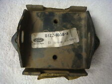 NOS 67 - 71 SHELBY MUSTANG COUGAR 390 428 429 MOTOR MOUNT D1ZZ-6038-A D1ZA-6038-