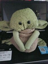 Handmade Towel Baby Yoda