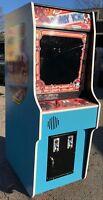 Donkey Kong Arcade, Plays Donkey Kong Jr & Donkey Kong 3 Too, LCD Monitor, Sharp