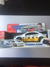 dickie touring stars opel astra coupe remote control 1:24 scale White Opel servi