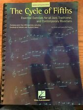 The Cycle of Fifths Essential Exercises for Musicians Emile & Laura DeCosmo 2004