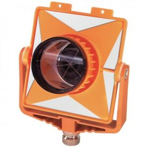 CST/Berger Single Prism Assembly Polycarbonate with Metal Yoke 63-2010M-O