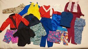 Mattel Barbie Vintage 80s & 90s Ken Doll Clothes Lot G67