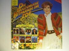 Volkstümliche Hitparade im ZDF (1991) Marianne & Michael, Judith & Mel, K.. [LP]