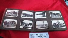 ALBUM PHOTO ANCIEN VOYAGE A TRAVERS LA FRANCE PHOTOS REF25046