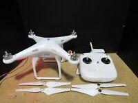 DJI Phantom 2 Quadcopter Drone w/ Controller PVT581 & WiFi Extender RE700