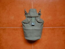 Portuguese Army M64 Water Bottle Canteen Later Type Africa War Original