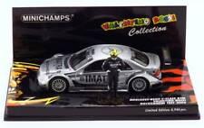 Mercedes-Benz C-Class DTM V. Rossi Hockenheim Test 2006 - 1:43 - Minichamps