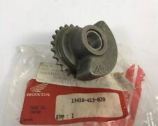 Bilanciere contralbero - Balancer Assy - Honda CB400T NOS: 13410-413-000