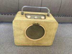 VINTAGE,EVER READY,SKY QUEEN RADIO 1950s (UNTESTED)