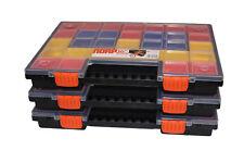 3 x XL Sortimentskasten,Organizer,Sortierkasten,Ordnungs-Box,kostenloser Versand