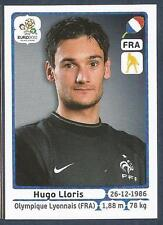 PANINI EURO 2012- #461-FRANCE-LYON-HUGO LLORIS