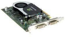 GRAPHICS CARD DELL 0WX397 NVIDIA Quadro FX570 256MB PCIe