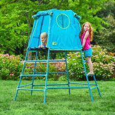 TP Toys Explorer2 METAL Climbing Frame   garden Kids Outdoor Activity 18 months+