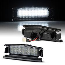 LED Kennzeichenbeleuchtung für MAZDA 2 Typ DJ BJ ab 2014