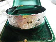 Unbranded Bangle Art Deco Costume Jewellery