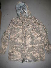 US ARMY ACU DIGITAL CAMO GORETEX ECWCS PARKA  MEDIUM REGULAR NEW