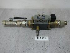 New listing Müller Coax 5Vmk 15 Nc 1E Emulsion Valve Coax 54 15C110/0Bd 24P