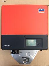 SMA SUNNY BOY SB4000 TL-20 4 KW INVERTER FV Solar Dual mppt tracker DUAL