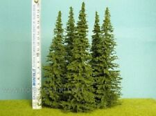 Reality In Scale 1:35 54mm Super Realistic Spruce Tree 20cm Pack of 3 #SM200