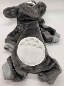 Warm Pet Clothes Puppy Dog Cat Hooded Apparel, XS, Very small,   KK